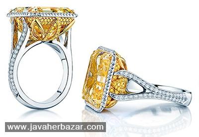 محبوبیت غیر منتظره الماسهای زرد