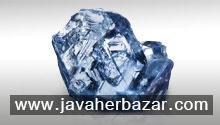 الماس آبی شرکت Petra Diamonds به فروش رسید