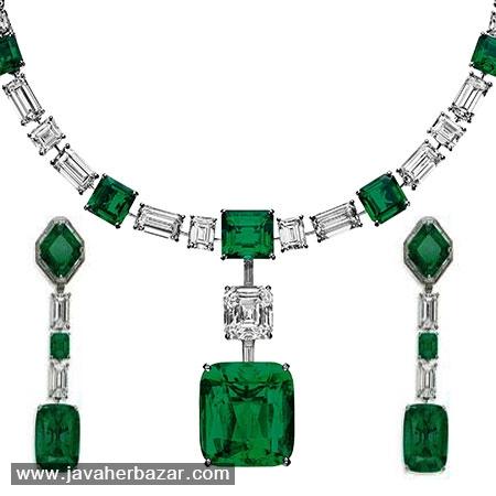 حراج مجموعه جواهرات پرنسس گابریلا زو لینینگن