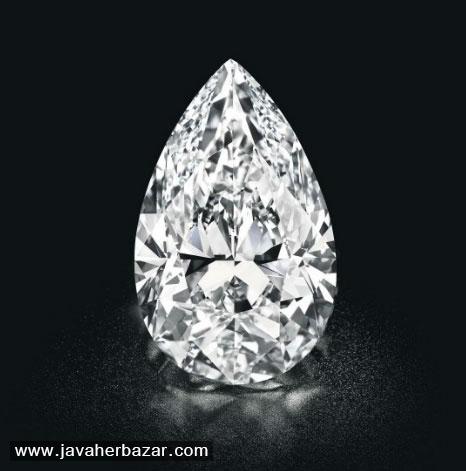 فروش جواهرات با ارزش در حراجی کریستی