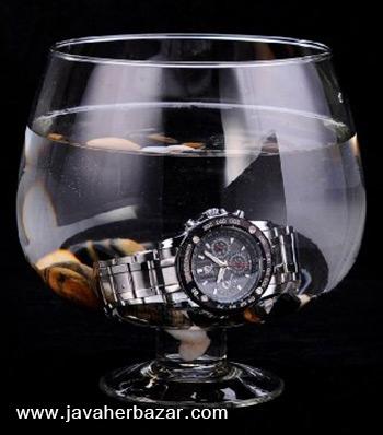 ساعتهای ضد آب
