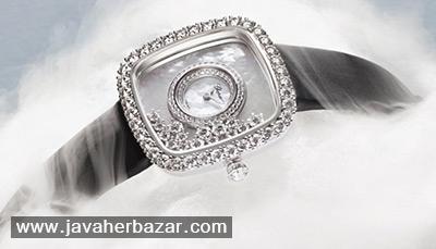 جدیدترین و زیباترین ساعتهای زنانه