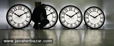 چرا ساعتها بر روی 10 : 10 دقیقه تنظیم میشوند؟