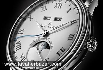بلنک پینی یکی از قدیمی ترین برندهای ساعت سازی سوئیسی