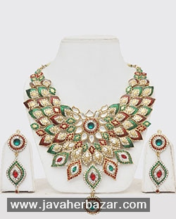 جواهرات هندی به غارت رفته