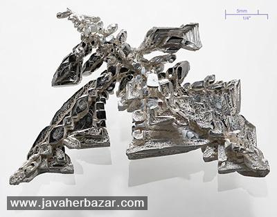 معرفی برخی از فلزهای گرانقیمت