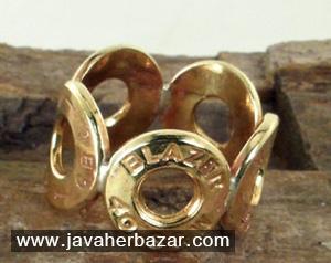 معرفی جواهرات صلح کمپانی impact accessories