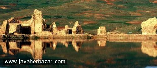 سنگ لاجورد در ایران باستان