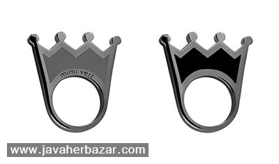 جواهرات کمپانی Mimi Vert الهام گرفته شده از قرون وسطی
