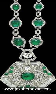 معرفی گرانترین جواهرات خانوادههای سلطنتی