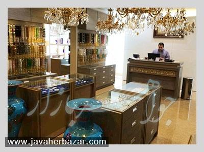 خرید جواهرات از کمپانیهای معتبر