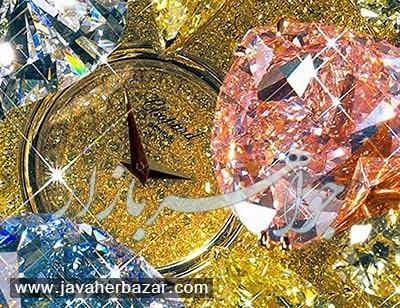 کمپانی جواهرات سوییسی شوپارد (Chopard)