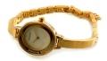 ساعت رمانسون Romanson طلائی مجلسی زنانه - کد 17504
