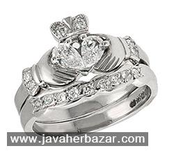 جواهرات مخصوص ازدواج در کشورهای مختلف جهان