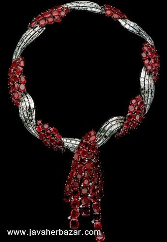 حراج جواهرات دوشس وینزور
