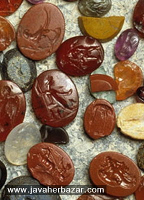 سیر تکاملی هنر جواهر تراشی در طول تاریخ