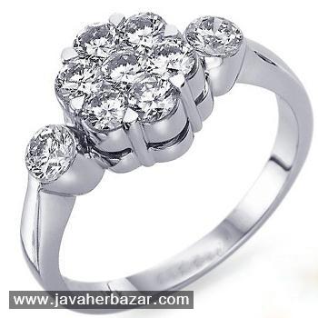 حلقههای فلاور بهترین هدیه برای بانوان خوش سلیقه