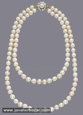 جواهرات خارق العاده در حراج نجوا کریستی