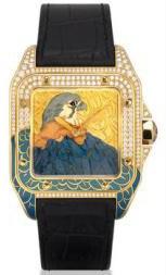 ساعتهای گرانقیمت، برای افراد مشهور