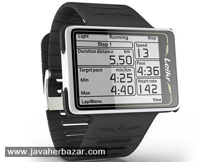 ساعت های ورزشی و ویژگی های عمومی این ساعت ها