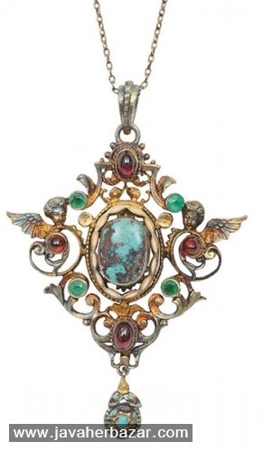طراحی جواهرات در دوره رنسانس