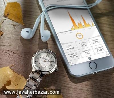 ساعت هوشمند برند فردریک کنستانت