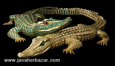 کاتریه، یکی از محبوب ترین نامها در طراحی جواهرات