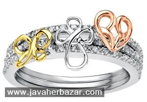 ارائه جواهرات توسط بازیگرهالییود