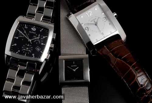 استفاده از هنر کلاسیک سوئیسی در ساخت ساعت