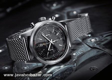 کمپانی برایتلینگ، تولید کننده ساعتهای گرانقیمت و لوکس