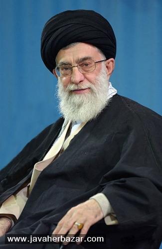 تصاویری جذاب از انگشترهای مقام معظم رهبری حضرت آیت الله سید علی خامنه ای
