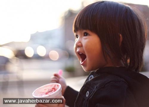 چگونه از لوس شدن کودک مان جلوگیری کنیم؟!