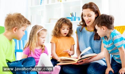 چگونه زمینه یادگیری حرف زدن، نوشتن و خواندن را در کودکان تقویت کنیم؟
