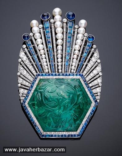 تاریخچه جواهرات هندوستان - قسمت سوم
