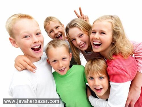 ارتباط بین محبت و افزایش خلاقیت در کودکان