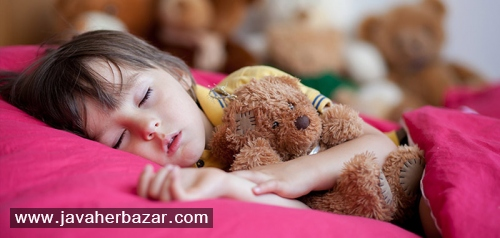 چرا کودکان در هنگام خواب به یک شی وابسته میشوند