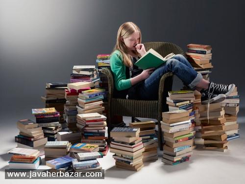 چگونه کودک خود را با مطالعه علاقه مند کنیم؟
