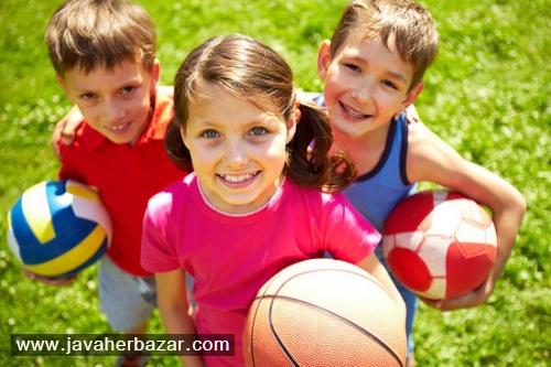 سن مناسب برای ثبت نام کودکان در کلاسهای ورزشی