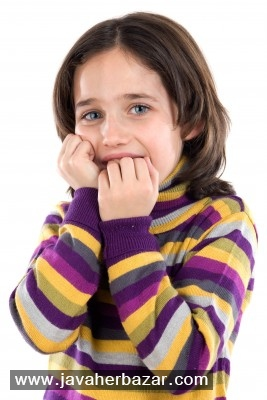 تاثیرات مخرب استرس در کودکان