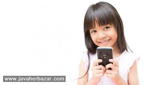 خطرات و آسیبهای جبران ناپذیر موبایل برای کودکان