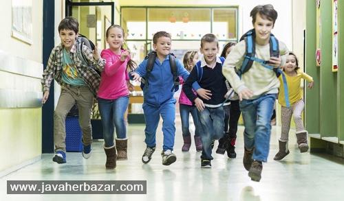 رفتن به مدرسه، اولین مرحله مستقل شدن کودکان!