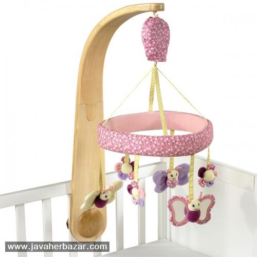 یک بازی مناسب برای نوزادان