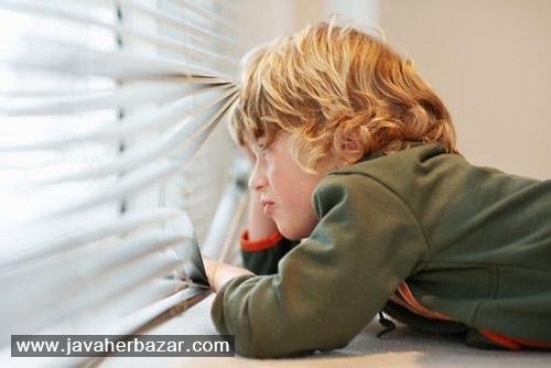 جلوگیری از گوشه گیری و منزوی بودن کودکان