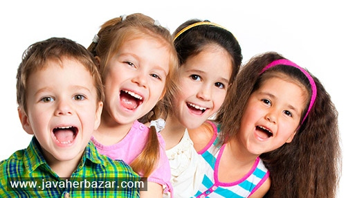 آموزش نزاکت و ادب به کودکان