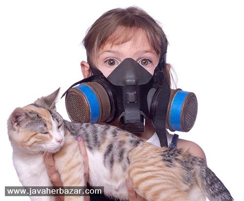 چگونه از ابتلا کودکان به آلرژی جلوگیری کنیم