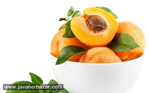 فوائد و مضررات میوه زردآلو