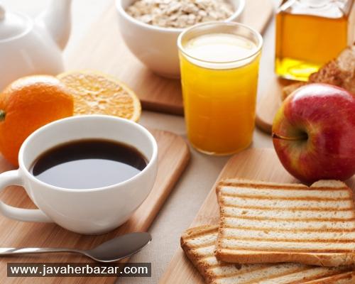 خوردن صبحانه در طول روز چه تاثیری بر روی افراد می گذارد؟