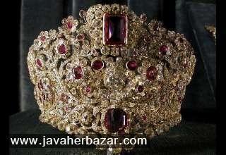 جواهرات سلطنتی ایران در طول تاریخ - قسمت دوم