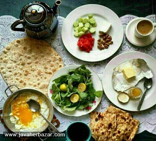 صبحانه نخوردن و عوارض آن