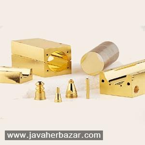 طلا و موارد استفاده آن در علم پزشکی (لیزر درمانی)